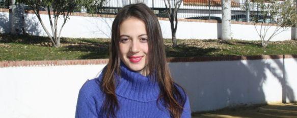 La rondeña María Villalón prepara su nuevo disco, que verá la luz en 2012, La cantante, que está finalizando la licenciatura de Filología Hispánica, actuará también como actriz principal en el corto