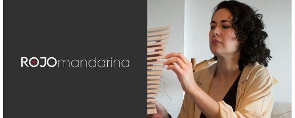 """Ana Monreal: """"Hacer algo de mobiliario urbano en Ronda me haría mucha ilusión"""", La rondeña es una de las fundadoras del estudio de diseño…, 04 May 2021 - 17:03"""