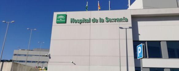 La tasa de incidencia COVID cae por debajo de los 150 casos en Ronda y la Serranía, Nuestro distrito sanitario añade cuatro positivos, cuatro curaciones y el Hospital Comarcal mantiene 13 ingresos relacionados con la pandemia, 06 May 2021 - 13:10