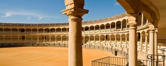 La Real Maestranza recibe un Premio Extraordinario a la Protección del Patrimonio, Hispania Nostra ha reconocido el complejo proceso de rehabilitación,…, 07 May 2021 - 18:54