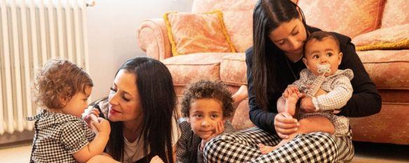 Bonjour by Pompoko, el proyecto textil de dos rondeñas que arrasa en internet, Irene Vela y Laura Pinteño, odontóloga y fisioterapeuta respectivamente, dirigen esta marca de moda infantil que registra una media de 30 pedidos diarios, 14 May 2021 - 16:54
