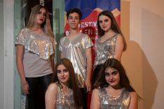 Tres grupos en las modalidades de canto y baile se darán cita en la final de Orfeo el próximo mes de julio. // Entre Bambalinas