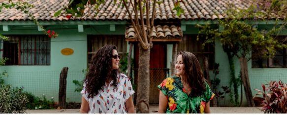 Drone tú vuelas yo voy: El proyecto que una rondeña echó a volar en México, María Ramírez y su mujer Estefanía Hurtado son artífices de esta iniciativa empresarial que les ha permitido colaborar con el Festival Internacional de Cine de Tequila, 21 May 2021 - 18:25