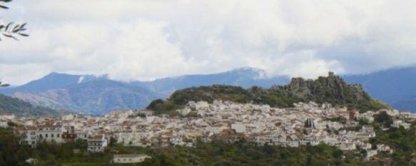 El repunte de contagios en Gaucín mantiene al alza la incidencia en la Serranía, Desde ayer siete vecinos de la comarca han dado positivo en COVID-19, cinco de los cuales proceden de esta localidad cuya tasa de incidencia supera los 1.500 casos, 25 May 2021 - 13:10