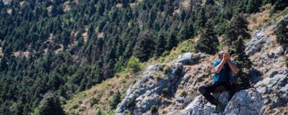 Diputación impulsa un plan para el desarrollo turístico de la Sierra de las Nieves, La institución financiará parte del proyecto, presupuestado en cuatro millones de euros, con actuaciones como mejoras en los accesos, equipamiento e iniciativas de ocio, 26 May 2021 - 16:07