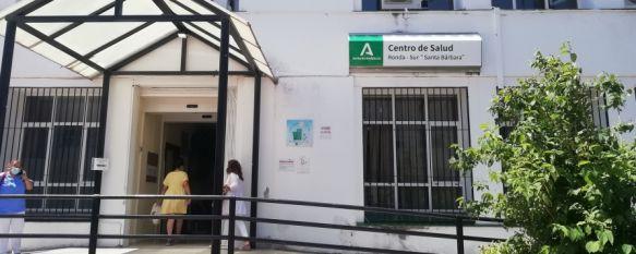 El Área Sanitaria de la Serranía suma cuatro nuevos positivos de COVID-19 desde ayer, Los vecinos de entre 60 y 67 años que hasta la fecha no han sido citados para la vacunación serán convocados a partir de mañana, según fuentes sanitarias, 01 Jun 2021 - 13:45