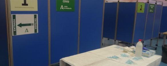 Los casos activos de coronavirus ascienden a 87 en la Serranía y a 25 en Ronda, La incidencia acumulada crece hasta rozar los 200 casos por 100.000 habitantes en dos semanas en nuestro distrito mientras que en Gaucín supera los 3.460 casos, 03 Jun 2021 - 13:26