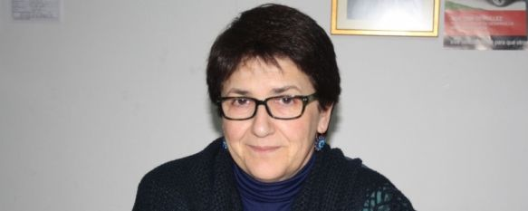 Enriqueta Carrillo: