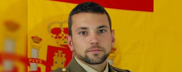 Fallece el Sargento Rafael Gallart de 35 años durante un curso de Operaciones Especiales, Encuadrado en la Tercera Compañía, el militar se había incorporado al Tercio Alejandro Farnesio IVº de La Legión en Ronda el pasado mes de agosto, 10 Jun 2021 - 17:44