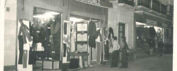Confecciones Ordóñez cumple medio siglo de vida