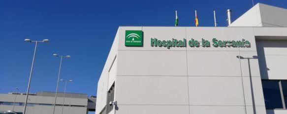 La UCI del Hospital Comarcal queda libre de pacientes COVID por primera vez en meses, En las últimas 24 horas el Área Sanitaria de la Serranía ha registrado siete positivos de coronavirus y seis curaciones, 18 Jun 2021 - 13:48