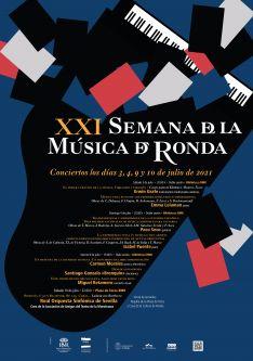 El programa de la Semana de la Música incluye conciertos y diálogos entre los intérpretes y filósofos participantes. // Real Maestranza de Caballería de Ronda