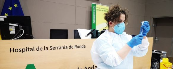 La tasa de incidencia acumulada en la Serranía de Ronda vuelve a superar los 750 casos, El Ayuntamiento de Ronda va a reforzar la vigilancia nocturna…, 23 Jul 2021 - 18:01