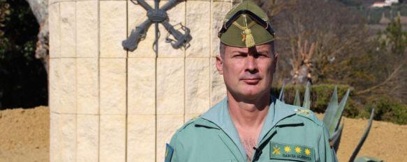 Francisco García-Almenta, anterior jefe del 4º Tercio, asciende a general de brigada, Se convierte en el nuevo jefe del Mando de Operaciones Especiales (MOE), con sede en Rabasa, 28 Jul 2021 - 13:08