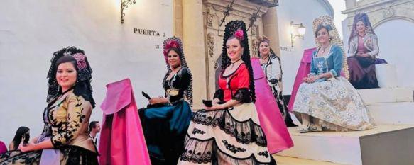 La alcaldesa anuncia que se cancela la Feria y Fiestas de Pedro Romero