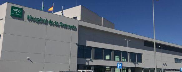 El Hospital Costa del Sol traslada a pacientes COVID a la UCI de la Serranía por saturación, Por el momento han sido dos los traslados de pacientes que se…, 04 Aug 2021 - 10:22