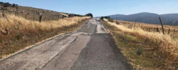Fomento licita por un millón de euros obras de mejora en la carretera Ronda-Gaucín, Los trabajos se centrarán en 26 kilómetros y permitirán eliminar un tramo de concentración de accidentes, 06 Aug 2021 - 17:07