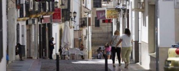 Toda la provincia de Málaga pasará este jueves a nivel 2 , Dos nuevos contagios y diez curaciones rebajan a 221 los casos activos de COVID-19 en la Serranía de Ronda, 18 Aug 2021 - 15:36