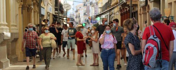 La Serranía se convierte en uno de los nueve distritos andaluces en nivel 1 de alerta COVID, El nuevo escenario permitirá ampliar aforos y horarios en establecimientos hosteleros, ocio nocturno, eventos y diversos espectáculos, 01 Sep 2021 - 16:03