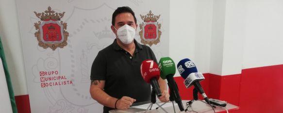 """Acusan al equipo de Gobierno de """"mentir"""" sobre las ayudas concedidas a los autónomos, El PSOE asegura que sólo se han resuelto de manera favorable 161 de las 323 solicitudes tramitadas entre la primera y la segunda convocatoria, 08 Sep 2021 - 10:56"""