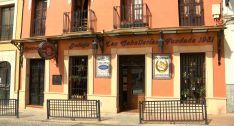 El edificio de Las Caballerías atravesó por dos importantes reformas entre 2002 y 2005. // Las Caballerías