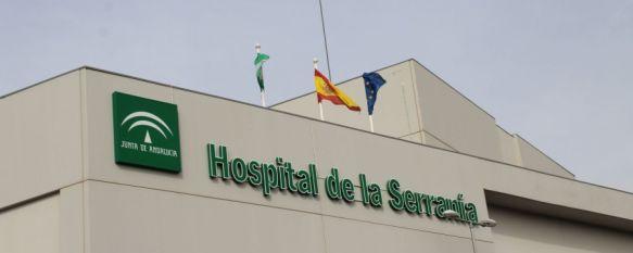 Los casos activos vuelven a caer hasta los 29 en la Serranía, 28 en Ronda, En las últimas 24 horas nuestro distrito sanitario ha notificado 12 curaciones de pacientes que portaban el virus y ningún nuevo positivo, 21 Sep 2021 - 11:39