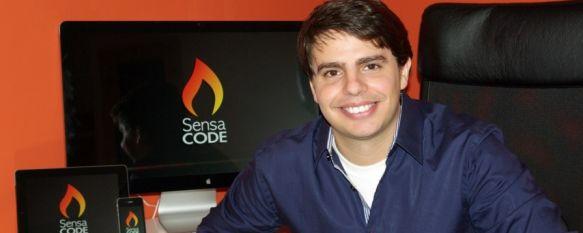 Alejandro López, un rondeño en la cima de Apple, Dos de las cuatro aplicaciones de iPhone e iPad más descargadas a nivel nacional, han sido desarrolladas por este joven ingeniero informático, 10 Jan 2012 - 21:15
