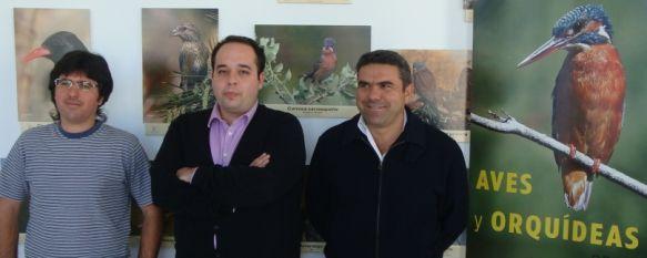 Exposición de Aves y Orquideas de la Serranía en Santo Domingo, Consta de unas sesenta fotografías y podrá visitarse hasta el miércoles día 24. , 11 Nov 2010 - 15:19