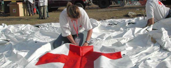 Cruz Roja de Ronda: Una larga historia de solidaridad, La institución se dedica a prevenir, aliviar y proteger a las personas necesitadas , 16 Jan 2012 - 19:24