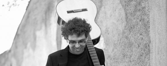 El cantautor tinerfeño Pedro Guerra actuará en el Teatro Espinel el 25 de mayo, Presentará en nuestra ciudad