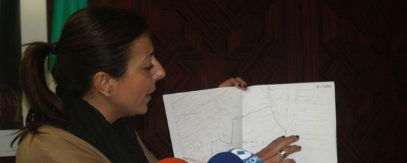 El Ayuntamiento publica las bases del concurso para la estación de autobuses , El edificio también albergará las instalaciones de la futura biblioteca municipal, 23 Jan 2012 - 17:53