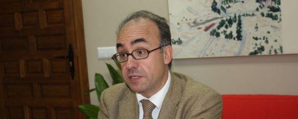 El Ayuntamiento toma medidas para combatir la ola de frío, Se pide a los ciudadanos que eviten en la medida de lo posible los desplazamientos en coche, entre otras medidas, 02 Feb 2012 - 18:05