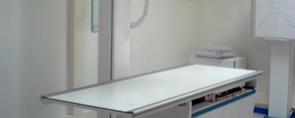 El centro de salud Ronda Sur incorpora un nuevo equipo de radiodiagnóstico , Más de 55.000 usuarios se beneficiarán del sistema de rayos X que ha supuesto una inversión de 29.000 euros, 06 Feb 2012 - 17:55