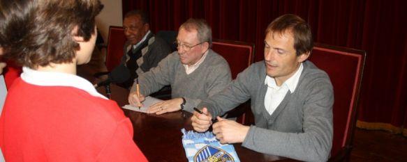 El Málaga C.F., protagonista en la edición especial de