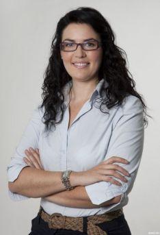 Soraya García, secretaria del PSOE en Benaoján y candidata número 12 por esta formación. // CharryTV