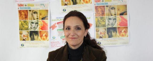 Juventud presenta el programa de actividades de Semana Blanca, Se desarrollarán distintos talleres y una excursión a Sierra Nevada, 15 Feb 2012 - 14:07