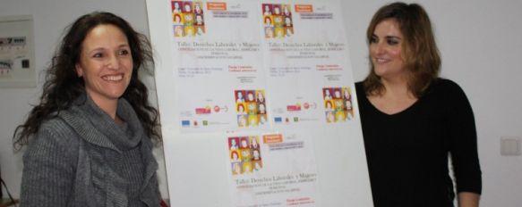 Santo Domingo acogerá un taller sobre conciliación de la vida laboral, familiar y personal , La actividad, que se basa en la igualdad laboral, se incluye dentro del Programa Conciliam, 20 Feb 2012 - 15:38