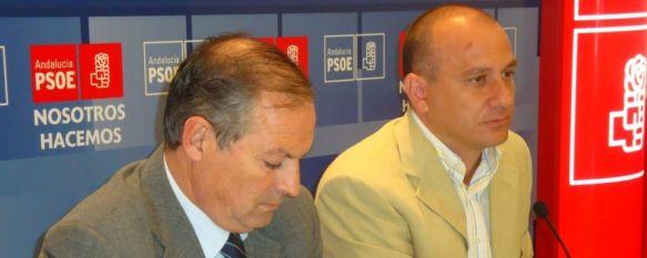 La ejecutiva socialista apoya de manera unánime la candidatura a la Alcaldía de Marín Lara, La asamblea local tendrá que ratificar la propuesta el próximo sábado a las cinco de la tarde. , 15 Nov 2010 - 17:21