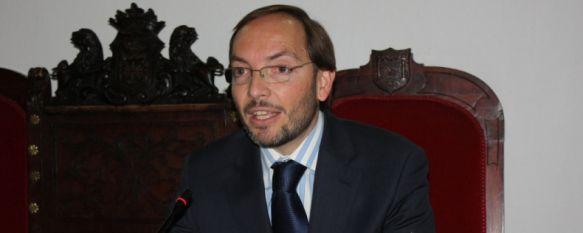 Presentan la agenda cultural para los meses de marzo y abril, La publicación está dedicada al ilustre político Antonio de los Ríos Rosas, 24 Feb 2012 - 17:48