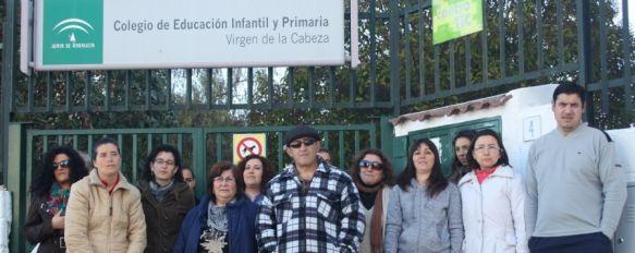 Padres del Colegio Virgen de la Cabeza denuncian