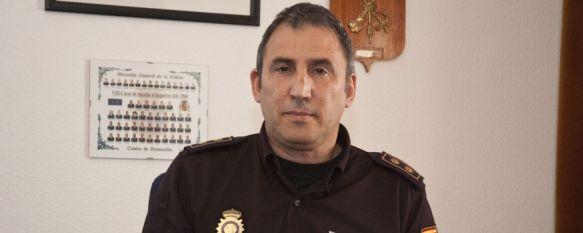 Dos detenidos tras cometer un robo con intimidación en un bar de avenida de Málaga, Según fuentes del Cuerpo Nacional de Policía, los presuntos autores han ingresado en prisión por orden judicial, 14 Mar 2012 - 14:26