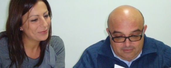 El P.P. denuncia que el Ayuntamiento adeuda más de 58.000€ a la Asociación A.R.D.E., Belén Calderón ha trasladado al Defensor del Pueblo Andaluz su preocupación por la situación socio-económica que atraviesa A.R.D.E., 17 Nov 2010 - 20:40