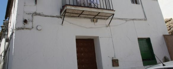 Dos detenidos tras robar con violencia en una vivienda de plaza de la Oscuridad, Usaron un palo para golpear al único habitante del inmueble, que necesitó asistencia médica , 20 Mar 2012 - 23:28