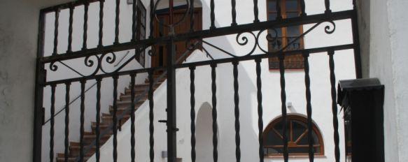 Detienen al presunto autor del robo en el domicilio del Arcipreste de Ronda , Fue sorprendido por efectivos policiales tras cometer otro robo, en este caso a dos mujeres, 22 Mar 2012 - 19:49