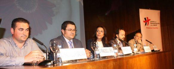 Santo Domingo acoge las XVII Jornadas de Humanización de la Salud, Los cuidados paliativos y el counselling son la temática de este año, 23 Mar 2012 - 18:00