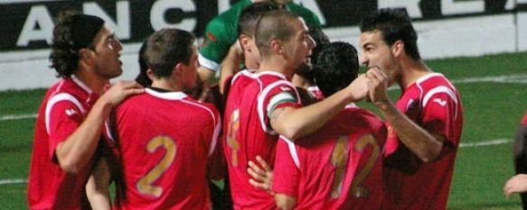 El C.D. Ronda encarrila su eliminatoria de Copa Federación , El conjunto rondeño, en el que debutó como técnico Paco Flores, se acerca a octavos de final tras ganar 0-3 al Atco. Mancha Real., 19 Nov 2010 - 18:24