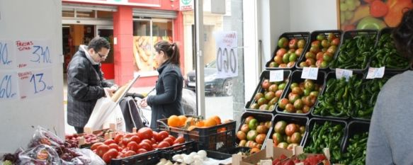 La Policía Nacional detiene a dos personas por un robo con fuerza en una frutería, Los cacos se hicieron presuntamente con una caja registradora que contenía unos cuatrocientos euros en metálico, 29 Mar 2012 - 18:02