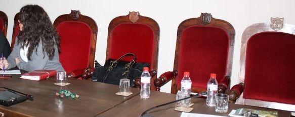 La promotora de Eroski ejecuta el pago de 3,8 millones de euros, Hoy a las cinco de la tarde se celebra la asamblea extraordinaria para la elección del candidato socialista a la Alcaldía, con Marín Lara como única propuesta. , 20 Nov 2010 - 13:28