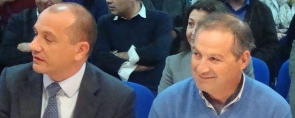 El PSOE da marcha atrás y nombrará a su candidato en enero, En la asamblea del sábado se informó a la militancia en lugar de votar al candidato como estaba previsto. , 22 Nov 2010 - 22:09