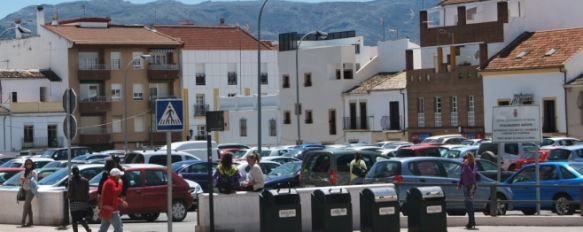Principio de acuerdo para la cesión del Cuartel de la Concepción de Ronda, Pertenece a Defensa y pretenden compensarlo con un aumento de edificabilidad en unas parcelas de San Cristóbal , 25 Apr 2012 - 19:51
